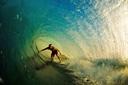Title: John In the Tube Surfer: Maher, John Type: Model Released