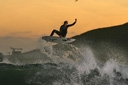 Title: Johnny Sunset Air Surfer: Craft, Johnny Type: Action