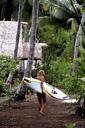 Title: Karina and Board Surfer: Petroni, Karina Type: Portraits