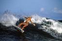 Title: Karina On a Rail Surfer: Petroni, Karina Type: Action