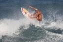 Title: Karina Off the Lip Surfer: Petroni, Karina Type: Action