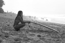 Title: Kyla On the Sand Surfer: Langen, Kyla Type: Model Released