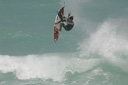 Title: Kyle FS Aerial Grab Location: Yemen Surfer: Garson, Kyle Type: Action