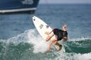 Title: Leilani Vert Bash Surfer: Gryde, Leilani Type: Action
