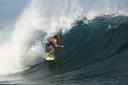 Title: Leilani Under the Lip Surfer: Gryde, Leilani Type: Barrel