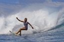 Title: Liz Backside Surfer: Clark, Liz Type: Action