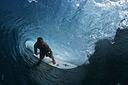 Title: Love Tubed Surfer: Hodel, Love Type: Barrel