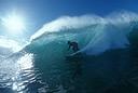Title: Love Pulling Under Surfer: Hodel, Love Type: Barrel