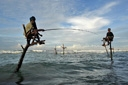 Title: Indo Fishermen Location: Sri Lanka Photo Of: stock Type: Lifestyle