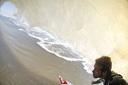 Title: Magnum Under the Lip Surfer: Martinez, Magnum Type: Barrel