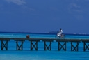 Title: Maldives Dock Location: Maldives Photo Of: stock Type: Lifestyle