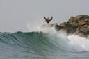 Title: Melanie Fly Away Surfer: Bartels, Melanie Type: Action