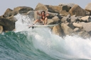 Title: Bartles Air Surfer: Bartels, Melanie Type: Action