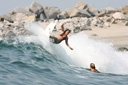 Title: Melanie FS Bash Surfer: Bartels, Melanie Type: Action