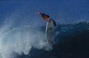 Title: Bartels Backside Floater Surfer: Bartels, Melanie Type: Action