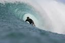 Title: Micah Covered Up Surfer: Byrne, Micah Type: Barrel