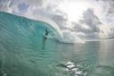 Title: Micah In the Barrel Surfer: Byrne, Micah Type: Barrel