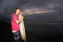 Title: Mikala Lifestyle Surfer: Jones, Mikala Type: Portraits