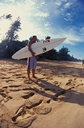 Title: Morcom Portrait Surfer: Morcom, Todd Type: Portraits