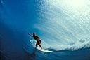 Title: Morcom Blue Barrel Surfer: Morcom, Todd Type: Barrel