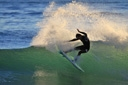 Title: Josh Slashing Surfer: Mulcoy, Josh Type: Action