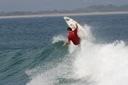 Title: Josh Hits It Surfer: Mulcoy, Josh Type: Action