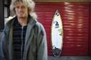 Title: Nate Portrait Location: Scotland Surfer: Tyler, Nate Type: Portraits