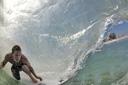 Title: Noah In the Barrel Surfer: Snyder, Noah Type: Barrel