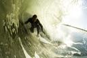 Title: Noah Under the Lip Surfer: Snyder, Noah Type: Barrel