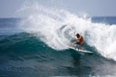 Title: Pat Cutback Rip Surfer: Towersey, Pat Type: Action