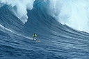 Title: Ross Jaws Drop Surfer: Clarke-Jones, Ross Type: Big Waves