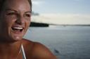 Title: Rebecca Portrait Surfer: Woods, Rebecca Type: Portraits