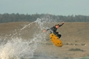 Title: Matt Boost Surfer: Rockhold, Matt Type: Action