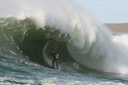 Title: Russell Thick Lip Surfer: Smith, Russell Type: Barrel