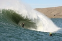 Title: Russell Pit Surfer: Smith, Russell Type: Barrel