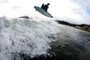 Title: Scott Air Surfer: Hammonds, Scott Type: Action