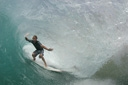 Title: Hammonds Shacked Surfer: Hammonds, Scott Type: Barrel