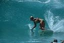 Title: Serena Off the Bottom Surfer: Brooke, Serena Type: Action