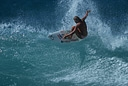 Title: Serena Off the Lip Surfer: Brooke, Serena Type: Action