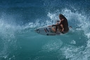 Title: Serena Hits the Lip Surfer: Brooke, Serena Type: Action