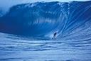 Title: Strider on a Beast Surfer: Wasilewski, Strider Type: Big Waves