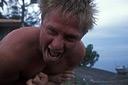 Title: Strider Portrait Surfer: Wasilewski, Strider Type: Portraits