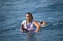 Title: Veronica Paddle Surfer: Kay, Veronica Type: Portraits