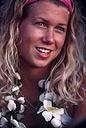 Title: Veronica Portrait Surfer: Kay, Veronica Type: Portraits