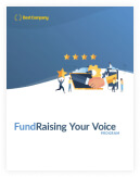 bestcompany fundraising your voice
