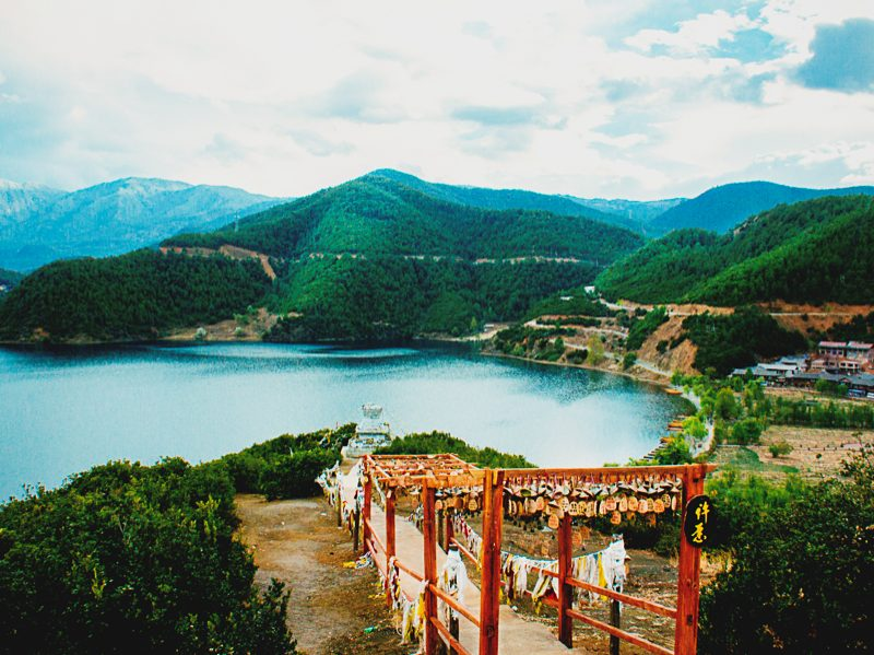 The Shrine Keeper: Travel story from Yunnan, China