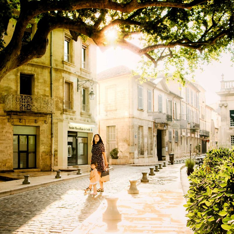 A Quick Guide to Avignon in Spring