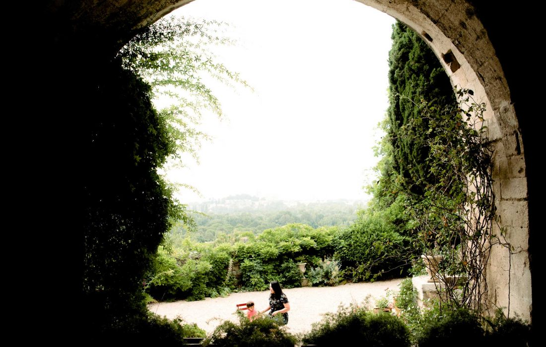 Fort Saint-Andre, Day Trip From Avignon France