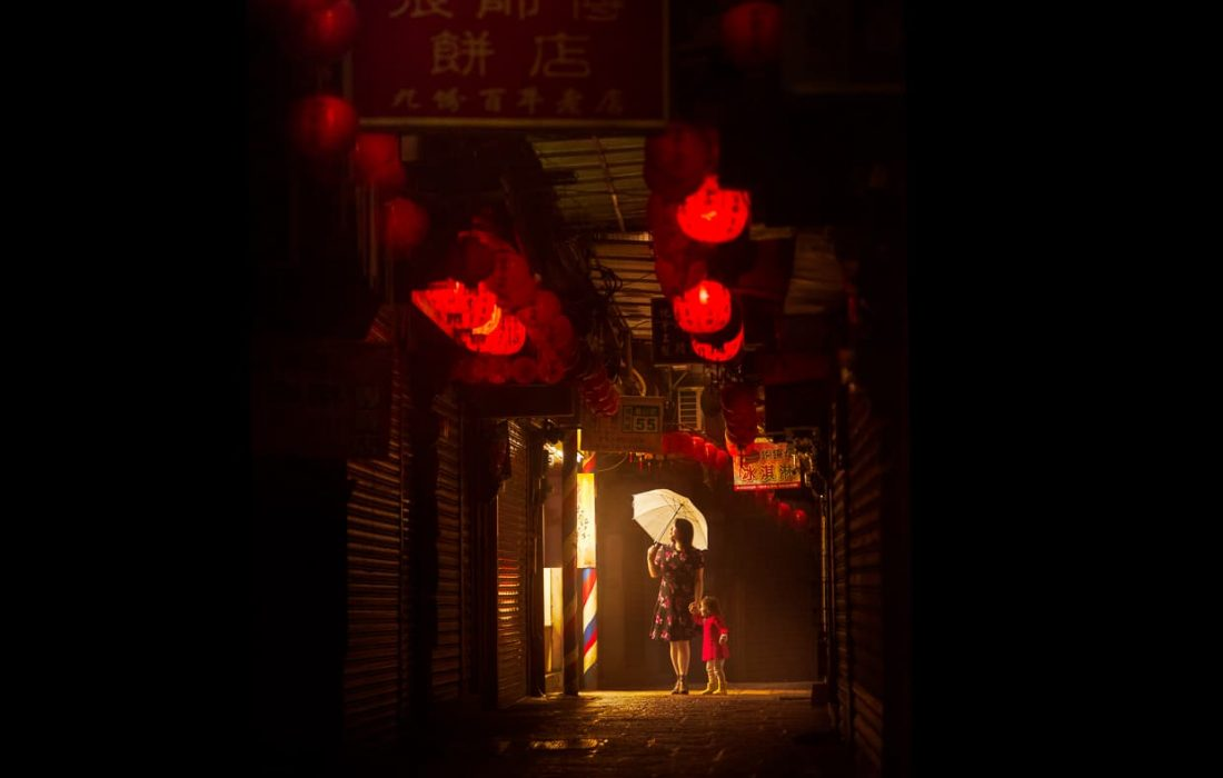 Why One Day in Jiufen, Taiwan is Not Enough for Photographers