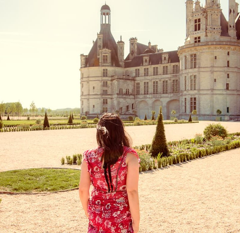 Loire Valley Chateaux: Photographing the Valley of Kings